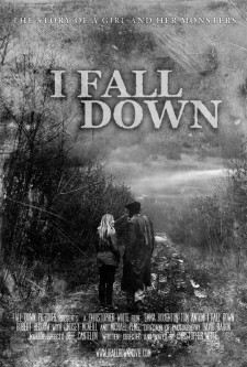 Affiche du film I Fall Down