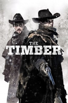 Affiche du film The Timber