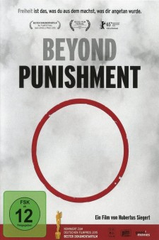 Affiche du film Beyond Punishment