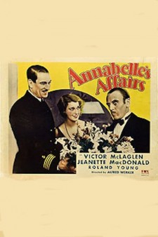 Annabelle's Affairs