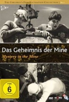 Affiche du film Mystery in the Mine