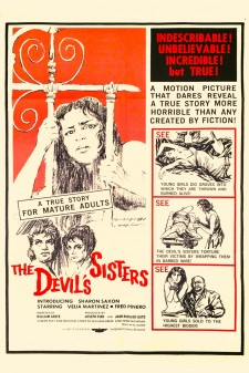 The Devil's Sisters