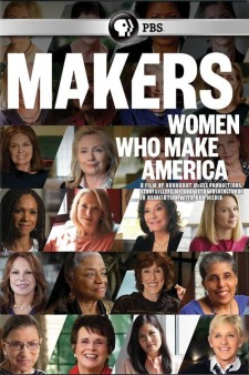 Affiche du film Makers: Women Who Make America