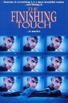 Affiche du film The Finishing Touch