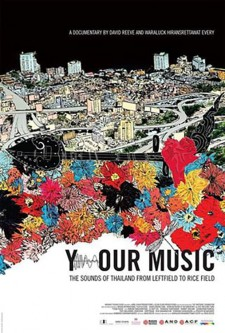 Y/Our Music