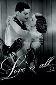 Affiche du film Love is All: 100 Years of Love & Courtship