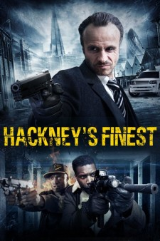 Affiche du film Hackney's Finest
