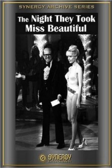 Affiche du film The Night They Took Miss Beautiful