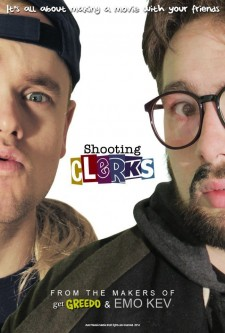Affiche du film Shooting Clerks