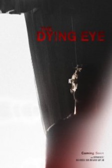 Affiche du film The Dying Eye