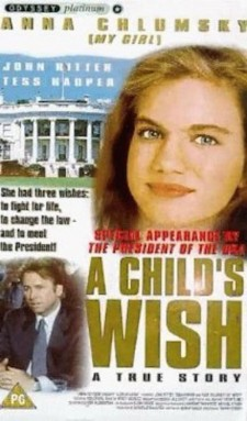 A child's Wish: Fight for Justice