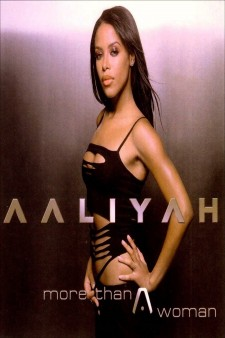 Affiche du film Aaliyah: So Much More Than a Woman