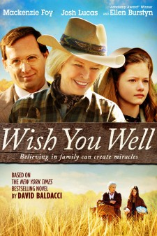 Affiche du film Wish You Well