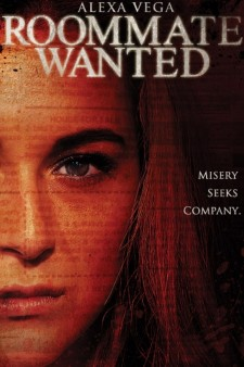 Affiche du film Roommate Wanted
