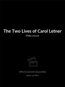 The Two Lives of Carol Letner