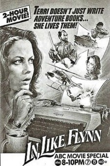 Affiche du film In Like Flynn