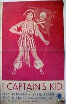 The Captain's Kid