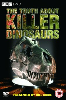 Affiche du film The Truth About Killer Dinosaurs