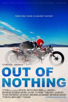 Affiche du film Out of Nothing