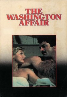 Affiche du film The Washington Affair