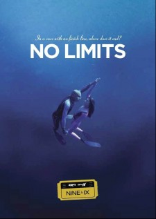 Affiche du film No Limits