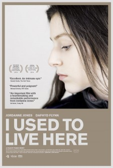Affiche du film I Used to Live Here