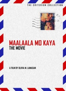 Maalaala Mo Kaya: The Movie