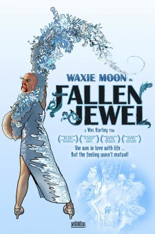 Affiche du film Waxie Moon in Fallen Jewel
