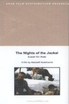 Affiche du film Nights of the Jackal