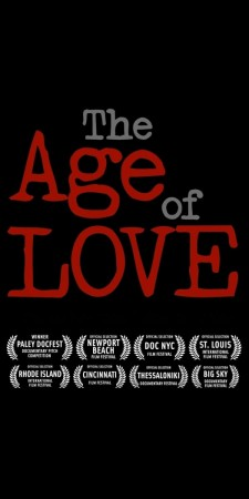 Affiche du film The Age of Love