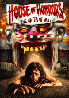 Affiche du film House of Horrors: Gates of Hell