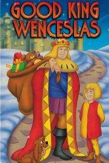 Affiche du film Good King Wenceslas