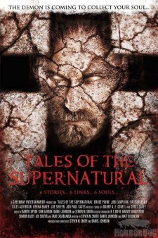 Affiche du film Tales of the Supernatural