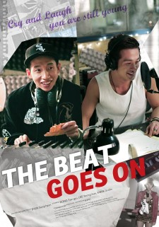 Affiche du film The Beat Goes On