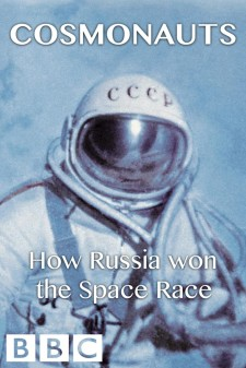 Affiche du film Cosmonauts: How Russia Won the Space Race