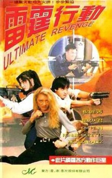 Affiche du film Ultimate Revenge