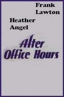 Affiche du film After Office Hours