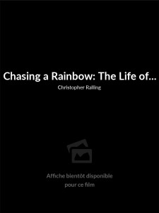 Affiche du film Chasing a Rainbow: The Life of Josephine Baker