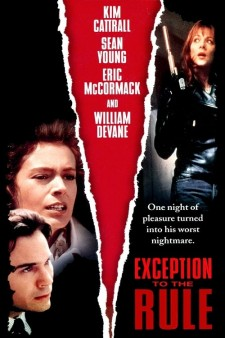 Affiche du film Exception to the Rule