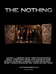 Affiche du film The Nothing