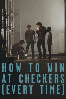 Affiche du film How to Win at Checkers (Every Time)