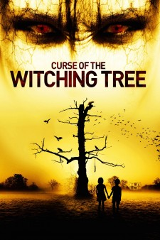 Affiche du film Curse of the Witching Tree