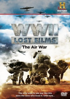 Affiche du film WWII in HD: The Air War
