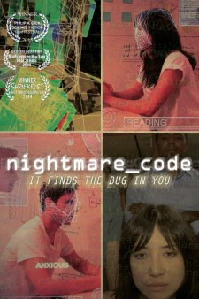 Affiche du film Nightmare Code