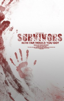 Affiche du film Survivors