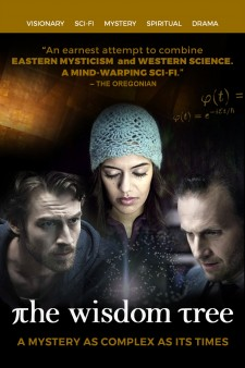 Affiche du film The Wisdom Tree