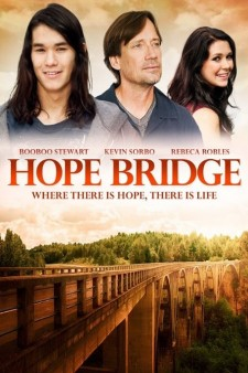 Affiche du film Hope Bridge