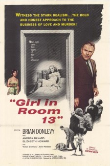 Girl In Room 13