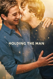 Affiche du film Holding the Man