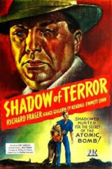 Affiche du film Shadow Of Terror